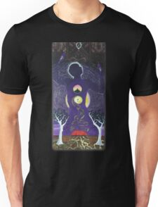 Shambala - Spiritual Journey Unisex T-Shirt
