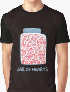 love jar Graphic T-Shirt