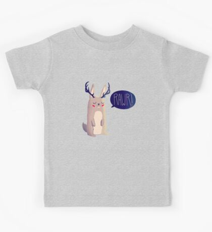 Fearsome Critter Kids Tee