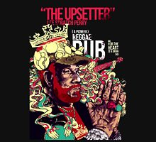 The Upsetter : Lee Scratch Perry Unisex T-Shirt