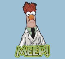 Beaker - Muppets Kids Clothes