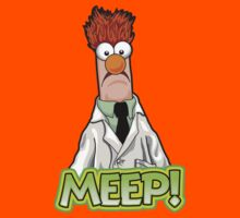 Beaker - Muppets Kids Clothes