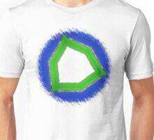 THE OMEN CIRCLE Unisex T-Shirt