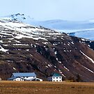Living in Iceland by Svetlana Sewell