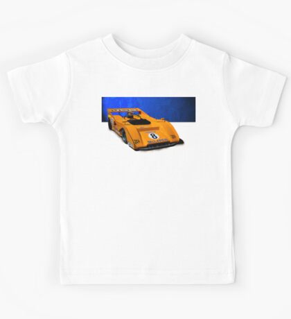 Can-Am McLaren M8F Kids Tee