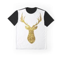 GOLD STAG SPECIAL EDITION Graphic T-Shirt