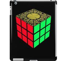 Rubik's Lament iPad Case/Skin