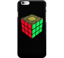 Rubik's Lament iPhone Case/Skin