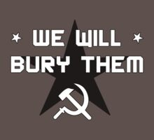 We Will Bury Them by Andrew Owen