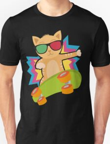 Cool cat! Unisex T-Shirt