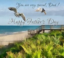 You Are Very Special Dad ! by Barbny