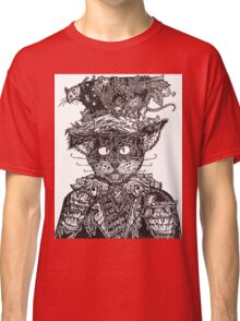 Mad Catter Classic T-Shirt