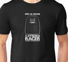 Saab 93 Le Mans Racer Unisex T-Shirt