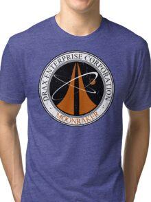 Moonraker Project Distressed Tri-blend T-Shirt
