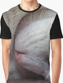 Fur ball Graphic T-Shirt