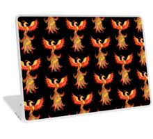 Let Your Love Fly Laptop Skin