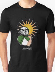 Sun's Out, Guns Out!  T-Shirt