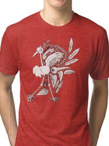 Magic Telephone Tri-blend T-Shirt