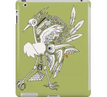 Magic Telephone iPad Case/Skin