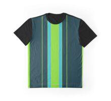 Stripes 1 Graphic T-Shirt