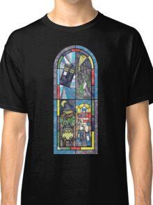 Church Of Geek Classic T-Shirt