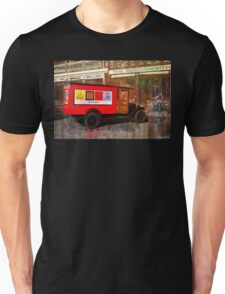 Bakery Delivery Unisex T-Shirt