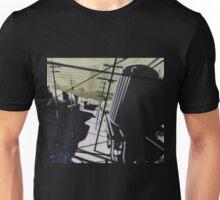 Lets Love Lain Unisex T-Shirt