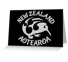 KIWI | New Zealand | Aotearoa Greeting Card