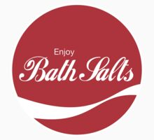 Enjoy Bath Salts (sticker) by Surpryse