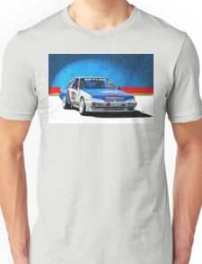 Peter Jackson Skyline Unisex T-Shirt