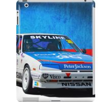 Peter Jackson Skyline iPad Case/Skin