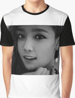 Taeyeon Graphic T-Shirt