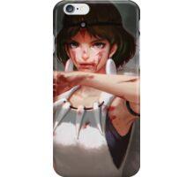 San  iPhone Case/Skin