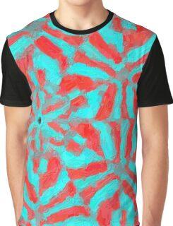Dancing Colours - Kaleidoscopy 1 Graphic T-Shirt