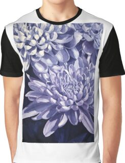 In Full Bloom Graphic T-Shirt