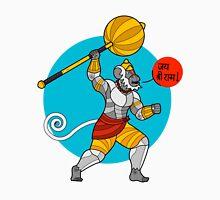 Hanuman's Battle Cry Unisex T-Shirt