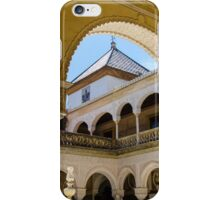 House of Pilate - Details iPhone Case/Skin