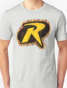 Superhero Spray Paint - Robin T-Shirt