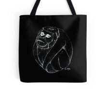 Coco-monkey Tote Bag
