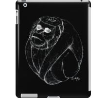 Coco-monkey iPad Case/Skin