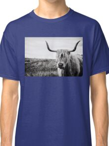 Highland Cow Classic T-Shirt