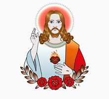 Jesus Christ Unisex T-Shirt