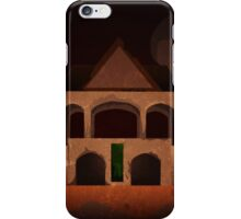 DWO Minecraft - Old Survival iPhone Case/Skin