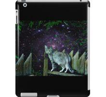 Twilight Cat~ iPad Case/Skin