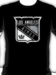 LA NY T-Shirt