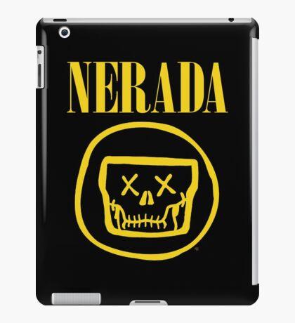 NERADA iPad Case/Skin
