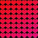 Hearts by Kezzarama