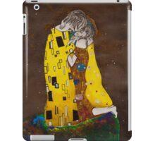 il bacio iPad Case/Skin