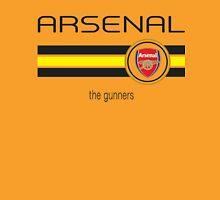 EPL 2016 - Football - Arsenal (Away Yellow) Unisex T-Shirt