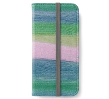 Soft Night  iPhone Wallet/Case/Skin